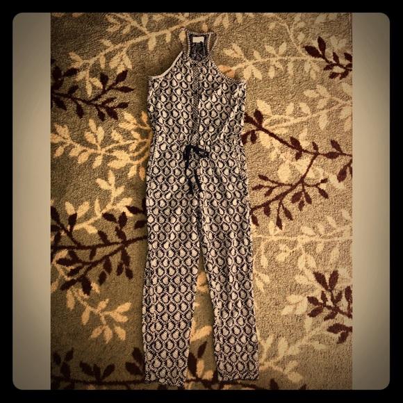 LOFT Lou & Grey XXS jumpsuit